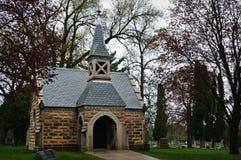 John Catlin pomnika kaplica Obraz Royalty Free