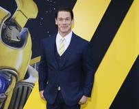 John Cena royalty-vrije stock afbeeldingen