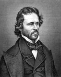 John Charles Fremont Stock Photography