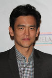 John Cho Royalty Free Stock Photo