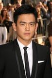 John Cho Royalty Free Stock Photo