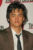 John Cho Stockfotos