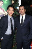 John Cho, Kal Penn Stock Photo