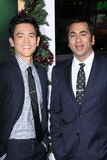 John Cho, Kal Penn Stock Photography