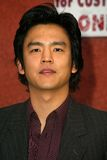 John Cho Stock Photography
