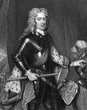 John Churchill, 1st Hertog van Marlborough stock foto's