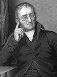 John Dalton Fotografía de archivo