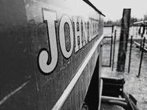 John Deere foto de stock royalty free