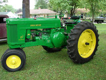 John Deere Model 60 Stock Images