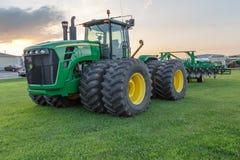 John Deere Model 9530 Tractor Royalty Free Stock Image