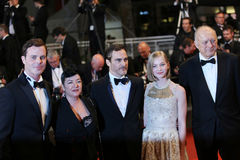 John Doman, Joaquin Phoenix, Ekaterina Samsonov, Lynne Ramsay, A Stock Images
