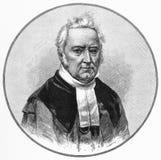 John Dunmore Lang vector illustratie