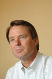 John Edwards, Senator, Candidate Royalty Free Stock Photo
