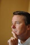 John Edwards, Senator, candidato Fotografia de Stock Royalty Free