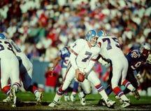 John Elway Denver Broncos Stock Photography