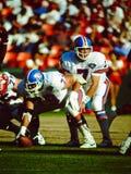 John Elway Denver Broncos Royalty Free Stock Photos