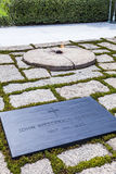 John F. Kennedy Eternal Flame Royalty Free Stock Images