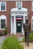The John F. Kennedy Hyannis Museum Royalty Free Stock Photography