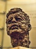 John F Kennedy sztuk Centre w washington dc Potomac rzeki usa Obraz Royalty Free