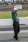 John force Royalty Free Stock Photography