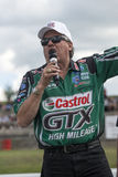 John force Stock Images