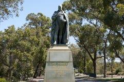 John Forrest Monument - Perth - Australia Stock Images