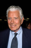 John Forsythe Royalty Free Stock Images