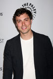 John Francis Daley Stock Photography