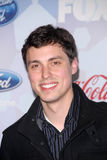 John Francis Daley. At Fox's 'American Idol' Top 12 Finalists Party, Industry, West Hollywood, CA. 03-11-10 Royalty Free Stock Image