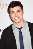 John Francis Daley Royalty Free Stock Photos