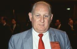 John Fraser Royalty Free Stock Photo