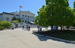 John G Shedd Aquarium in Chicago Stock Photos
