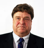 John Goodman Royalty Free Stock Photos
