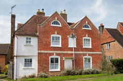 John Goodyer historic home, Petersfield Royalty Free Stock Photo