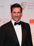 John Hamm Royalty Free Stock Photography
