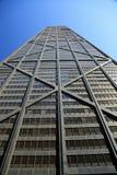 John Hancock building in Chicago. The John Hancock building in downtown Chicago, on Michigan Avenue Stock Image