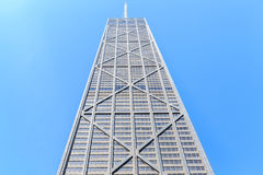 John Hancock Building in Chicago Illinois, USA Lizenzfreie Stockfotos