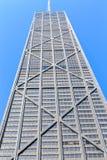 John Hancock Building in Chicago Illinois, USA. Royalty Free Stock Photos