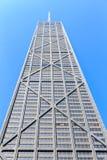 ๋John Hancock Building in Chicago Illinois, USA. Royalty Free Stock Photos