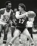John Havlicek, Celtics Бостона Стоковое Изображение