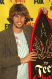 John Heder Stock Photo