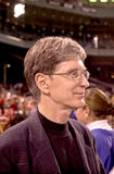 John Henry Owner of the Boston Red Sox Royalty Free Stock Image
