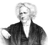 John Herschel Stock Image