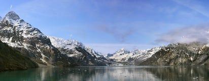 John Hopkins Glacier,Alaska, USA Royalty Free Stock Image