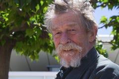 John Hurt Royalty Free Stock Photo