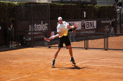 John Isner Royalty Free Stock Images