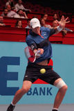 John Isner (Etats-Unis) Photo stock