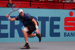 John Isner (Etats-Unis) Photos stock