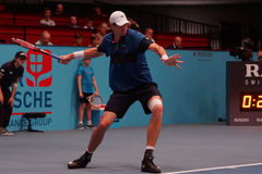 John Isner (USA) Stock Photography