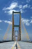 John James Audubon Bridge Royalty Free Stock Photo